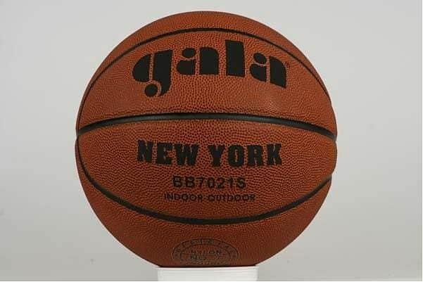 Basketbalová lopta Gala NEW YORK 5021 S