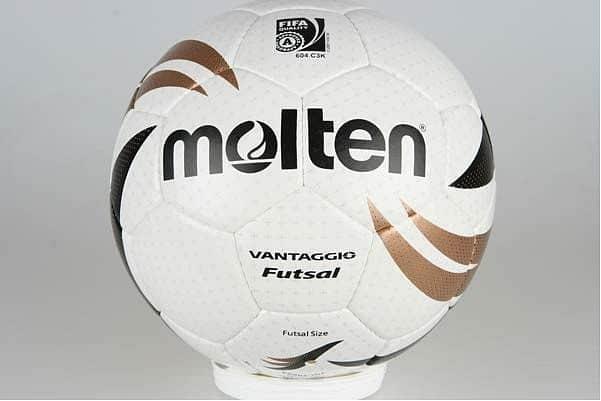 Fotbalový míč Molten VGI 1000 Futsal