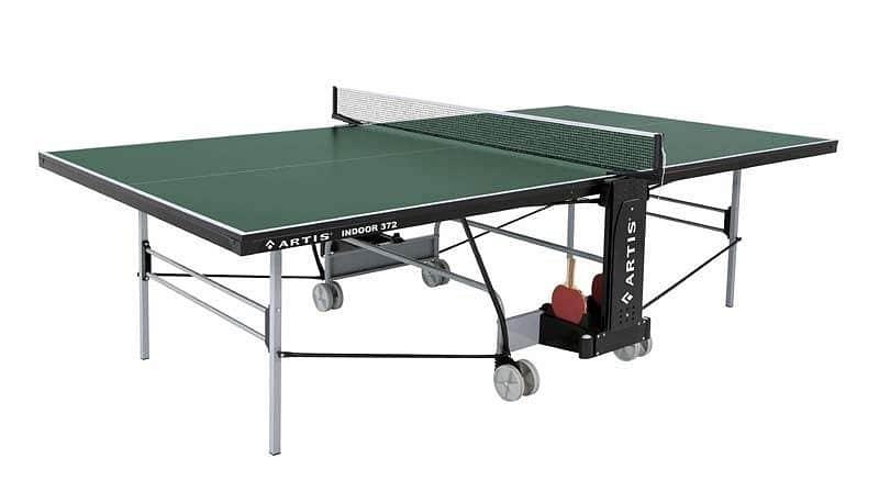 Stol na stolný tenis ARTIS 372 vnútorný
