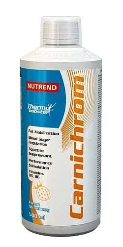 Drink Nutrend Carnichrom 500 ml