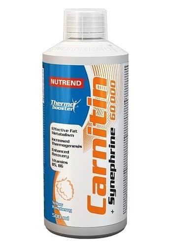 Drink Nutrend Carnitin 60000 + Synephrine