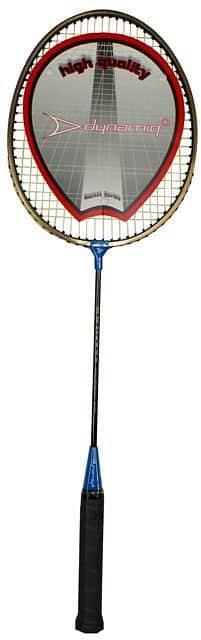 Badmintonové rakety 326