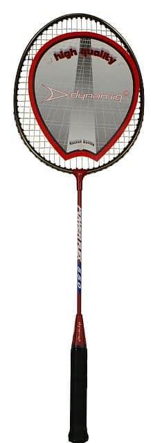 Badmintonové rakety 550