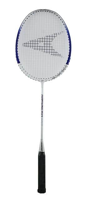 Badmintonové rakety 327