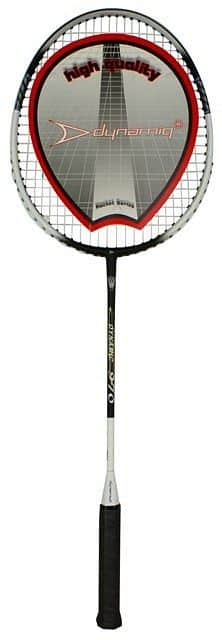 BADMINTON RACKET 970