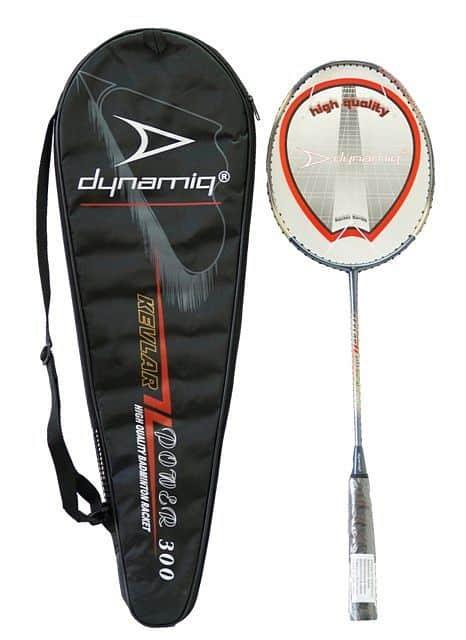 Badmintonové rakety 300