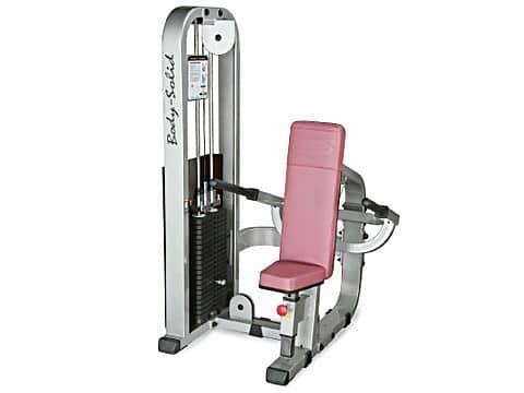 Posilňovač tricepsov Body-Solid STM-1000G / 2