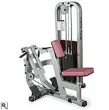 Posilňovač chrbta a ramien Body-Solid SRM-1700G/2