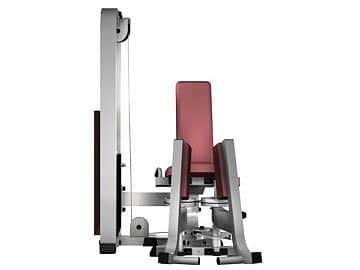 Posilovač svalů stehen Body-Solid STH-1100G/2