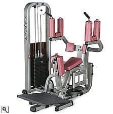 Posilovač svalů horní poloviny těla Body-Solid SOT-1800G/2