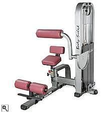 Posilňovací stroj pre brušné svaly Body-Solid SAM-900G/2