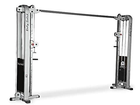 Protisměrné kladky Body-Solid SCC-1200G/1 - montáž zdarma, servis u zákazníka