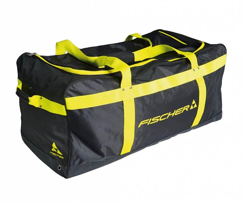 Team Bag hokejová taška barva: černá;rozměr: senior