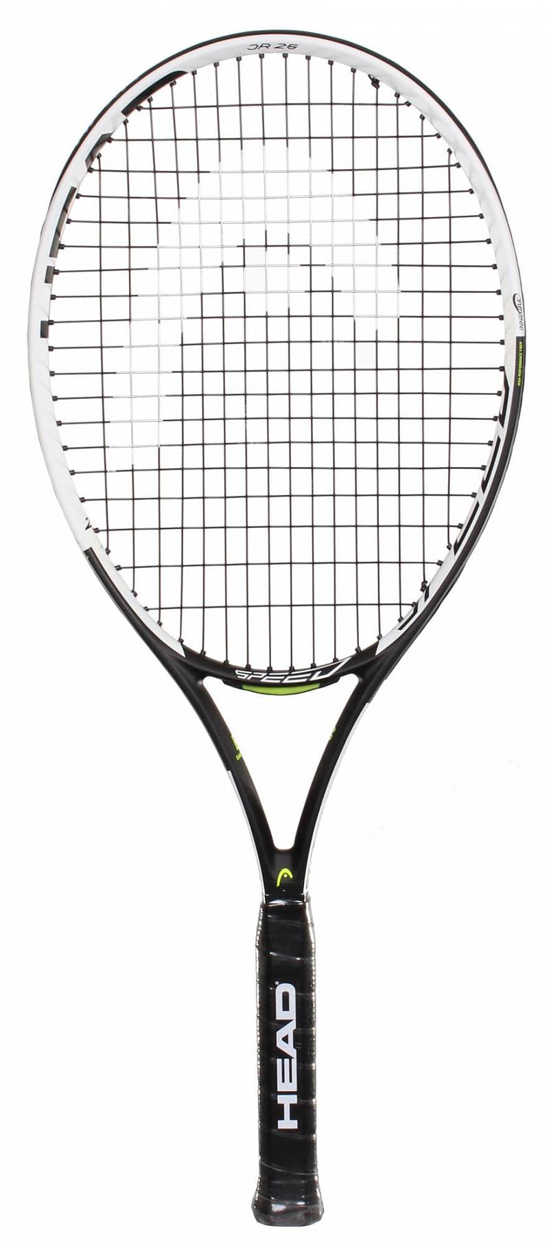 IG Speed Jr. 26 2020 juniorská tenisová raketa grip: G0