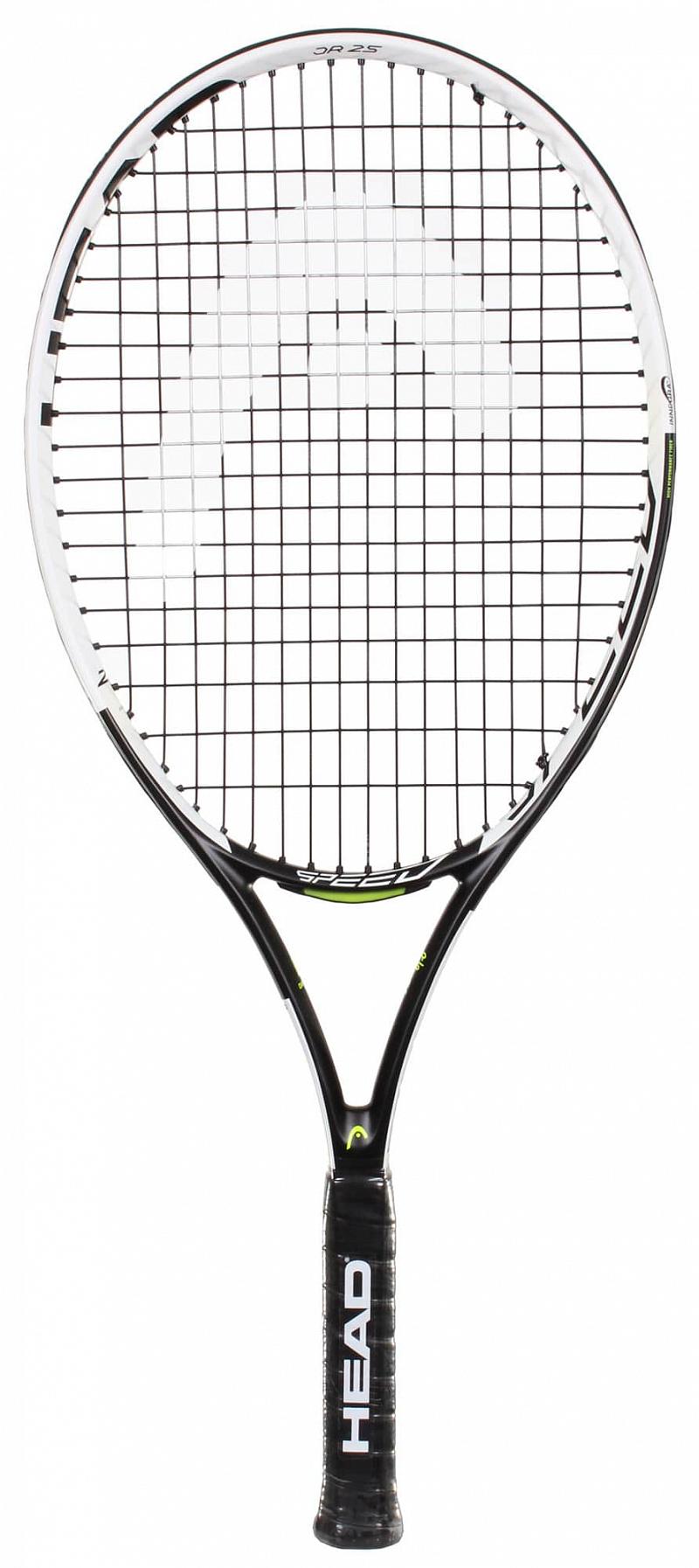 IG Speed Jr. 25 2020 juniorská tenisová raketa grip: G00