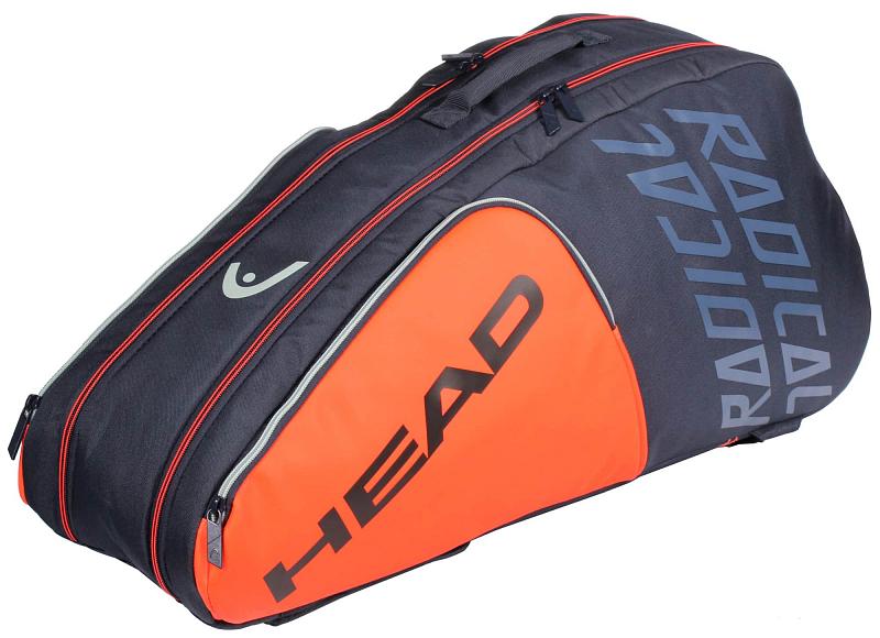 Radical 6R Combi 2020 taška na rakety