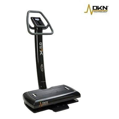 Vibrační posilovací stroj - DKN XG-5.0 - montáž zdarma, servis u zákazníka