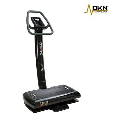 Vibračný posilňovací stroj - DKN XG-5.0