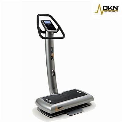 Vibrační posilovací stroj DKN XG-10.0 - montáž zdarma, servis u zákazníka