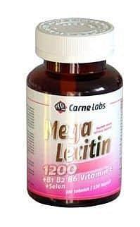 Mega Lecitin