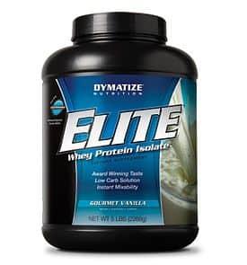Elite Whey Protein 2268g