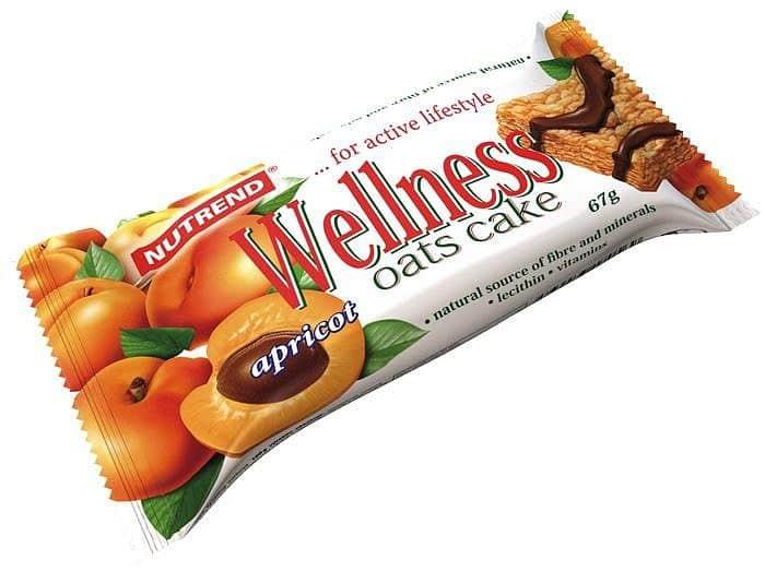 Wellness Cake Ledová káva