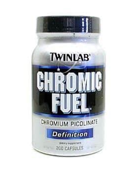 Chromic Fuel