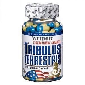 Tribulus Terrestris - Weider