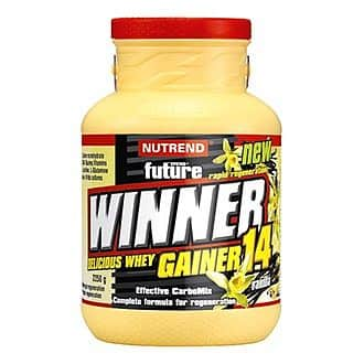 Winner Gainer 14 6000g, banán
