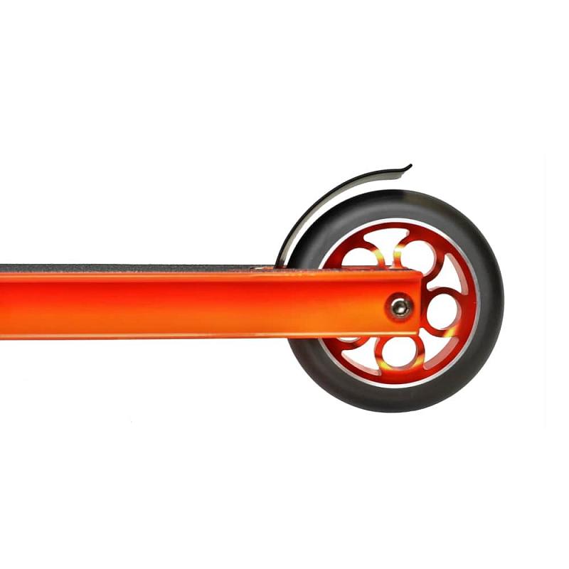 Spartan Stunt oranžová Oranžová