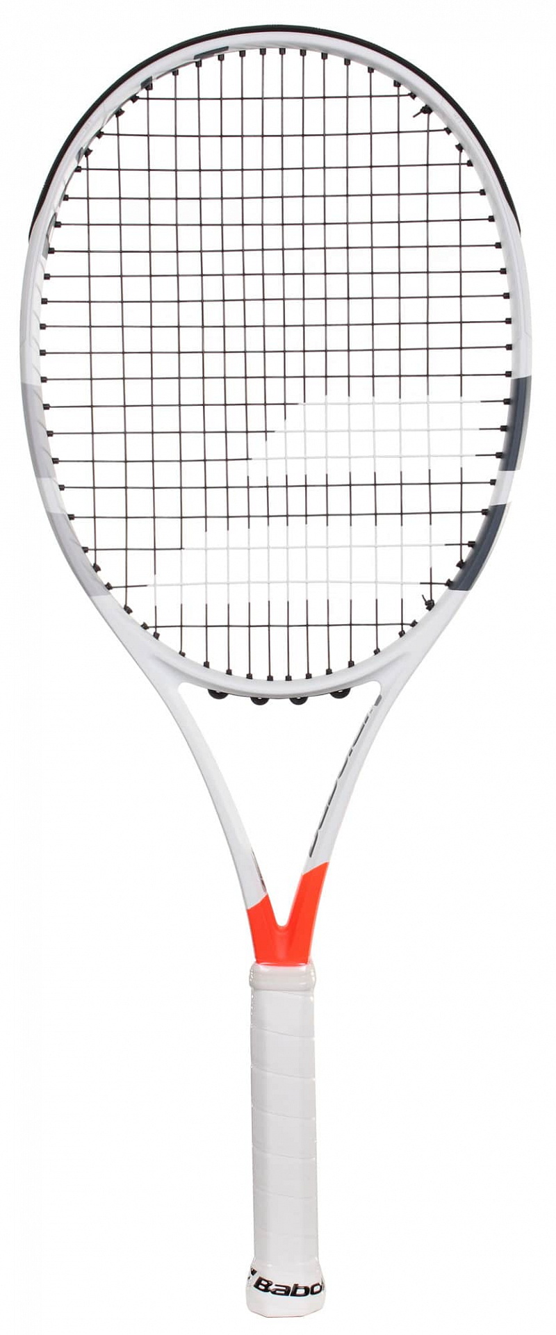 Pure Strike 100 2017 tenisová raketa, vypletená grip: G4