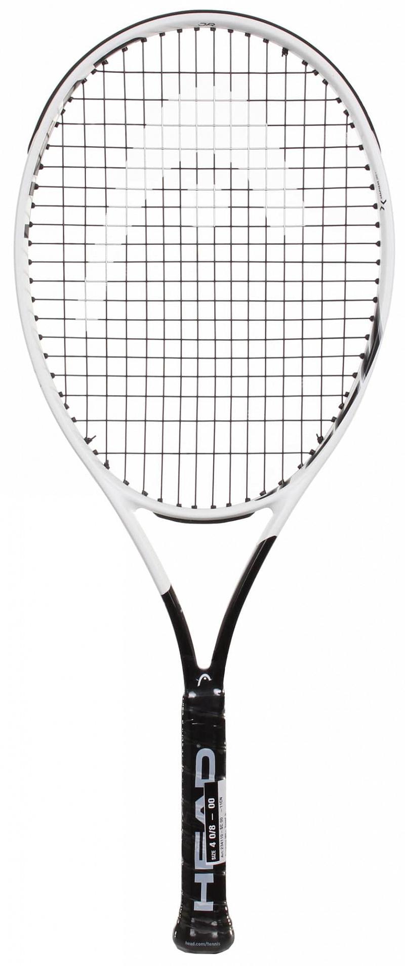 Graphene 360+ Speed JR 26 juniorská tenisová raketa grip: G1