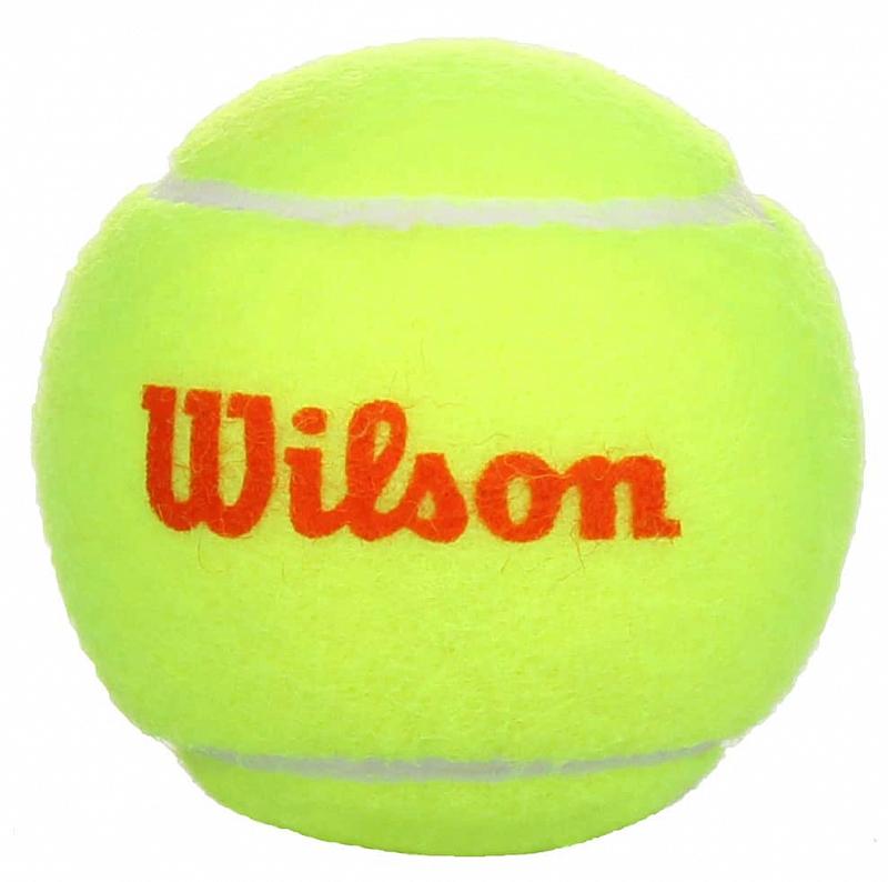 Starter Orange tenisové míče, měkké balení: 1 ks