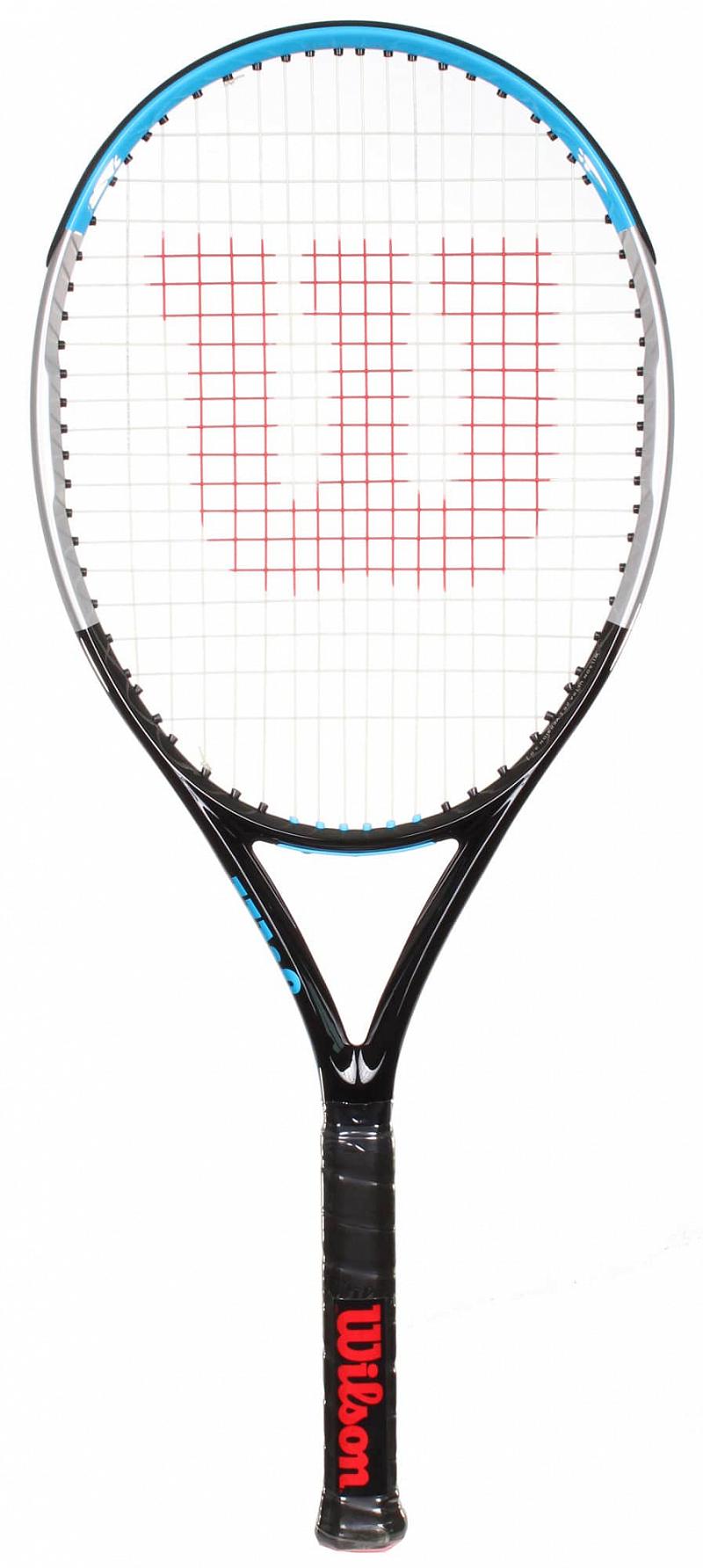"""Ultra 26 V3.0 juniorská tenisová raketa délka: 26"""";grip: G0"""
