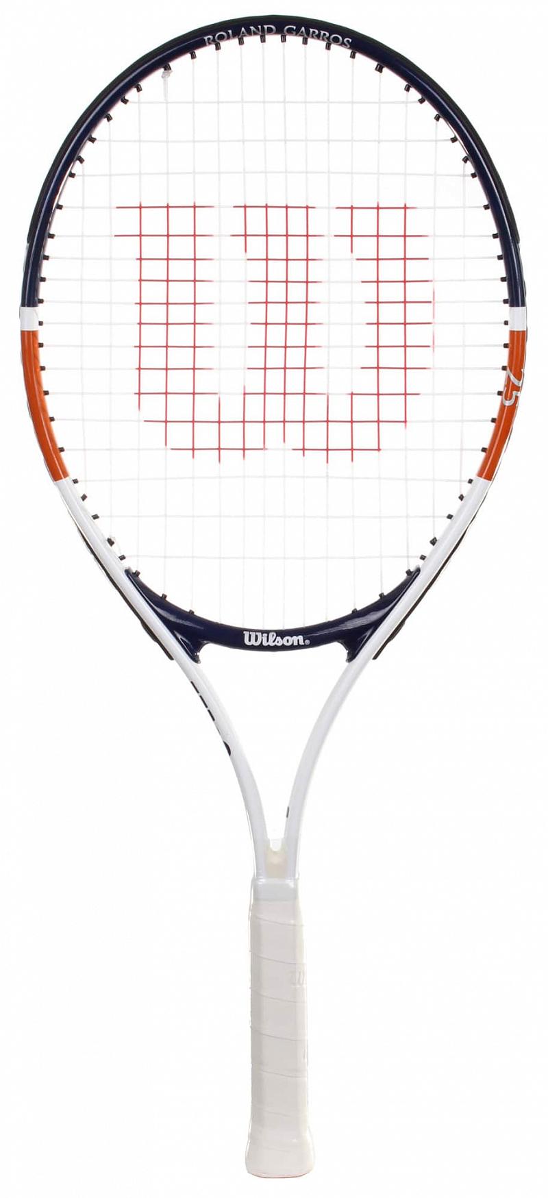 """Roland Garros Elite 25 juniorská tenisová raketa délka: 25"""";grip: G0"""
