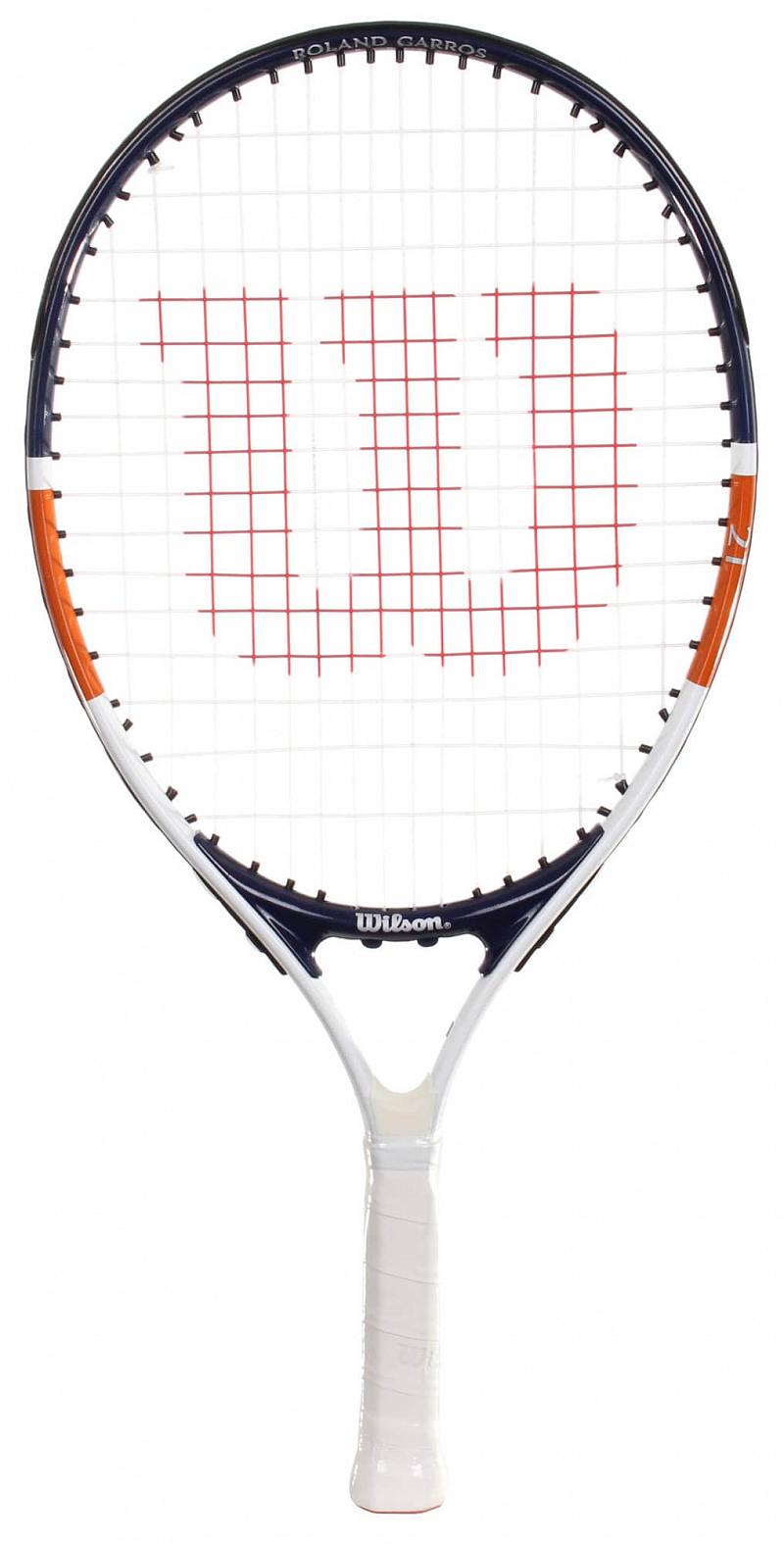 """Roland Garros Elite 21 juniorská tenisová raketa délka: 21"""";grip: G0"""