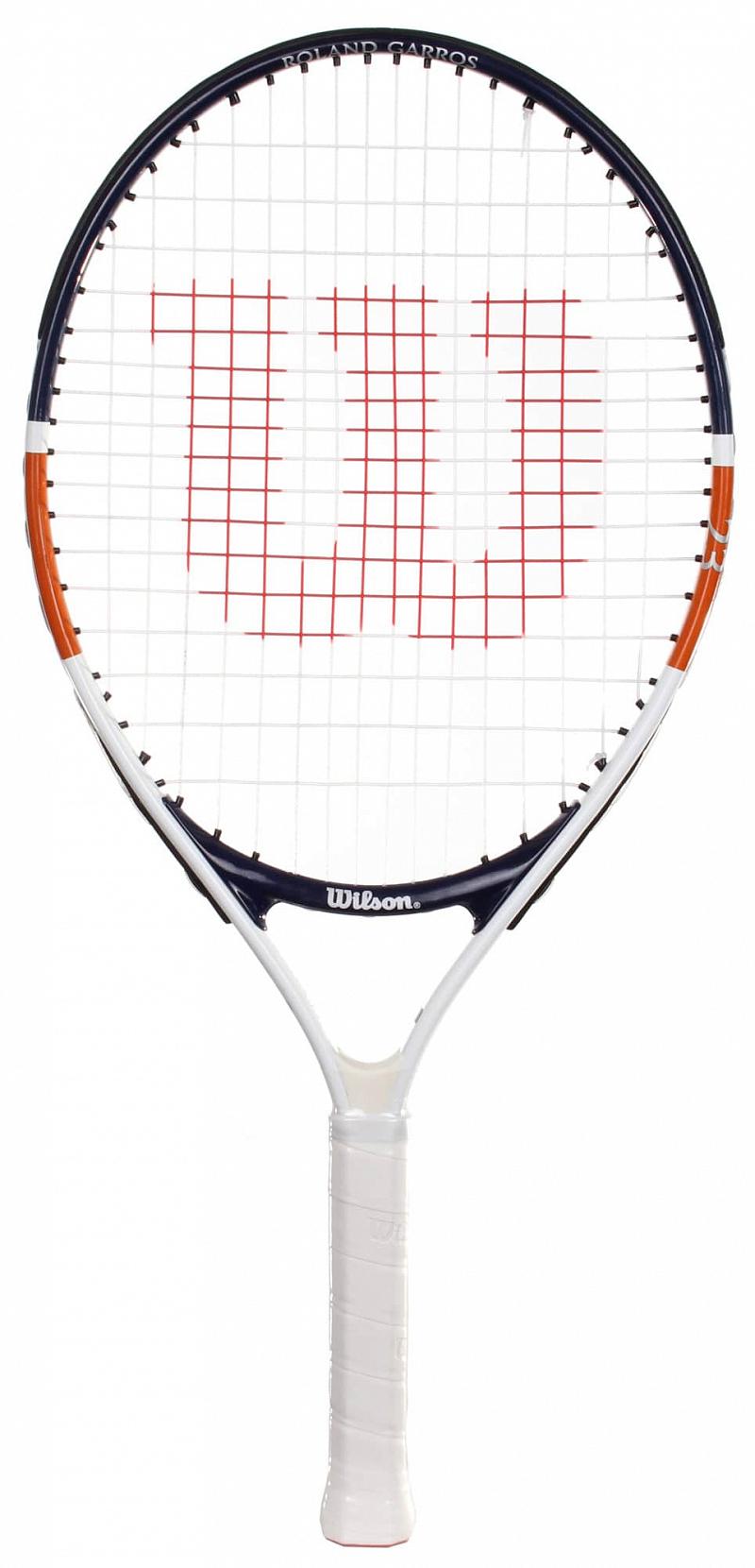"""Roland Garros Elite 23 juniorská tenisová raketa délka: 23"""";grip: G0"""