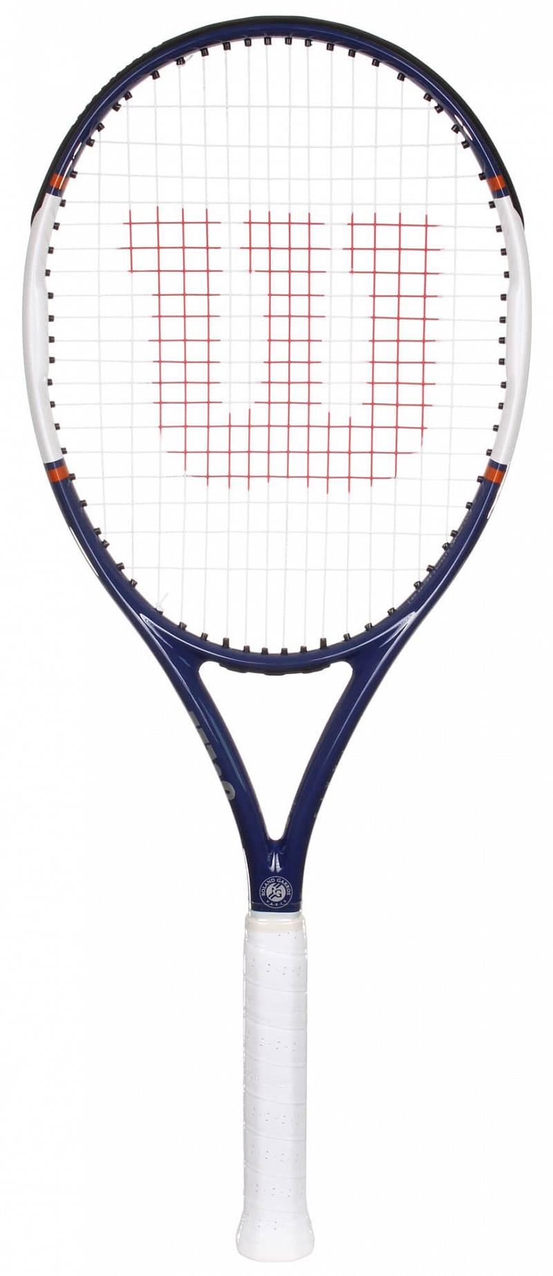 Roland Garros Equipe HP tenisová raketa grip: G4
