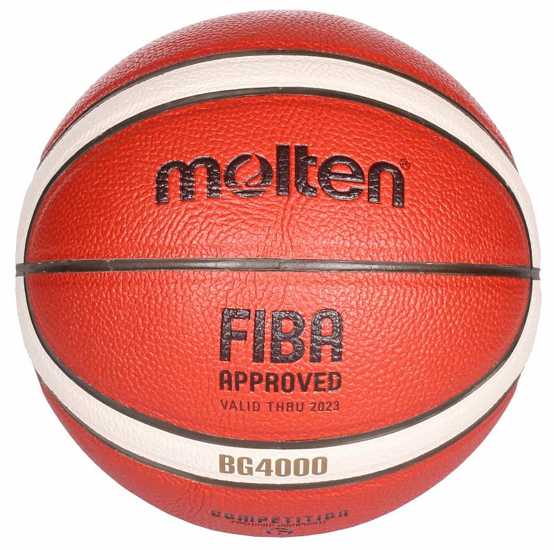 B6G4000 basketbalový míč velikost míče: č. 6