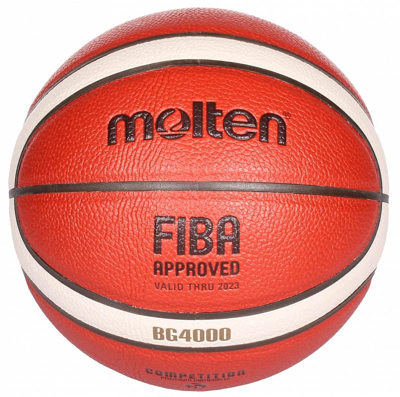 B5G4000 basketbalový míč velikost míče: č. 5
