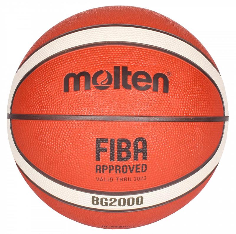 B6G2000 basketbalový míč velikost míče: č. 6