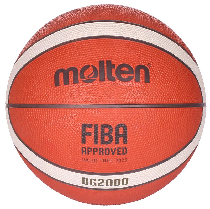 B7G2000 basketbalový míč velikost míče: č. 7