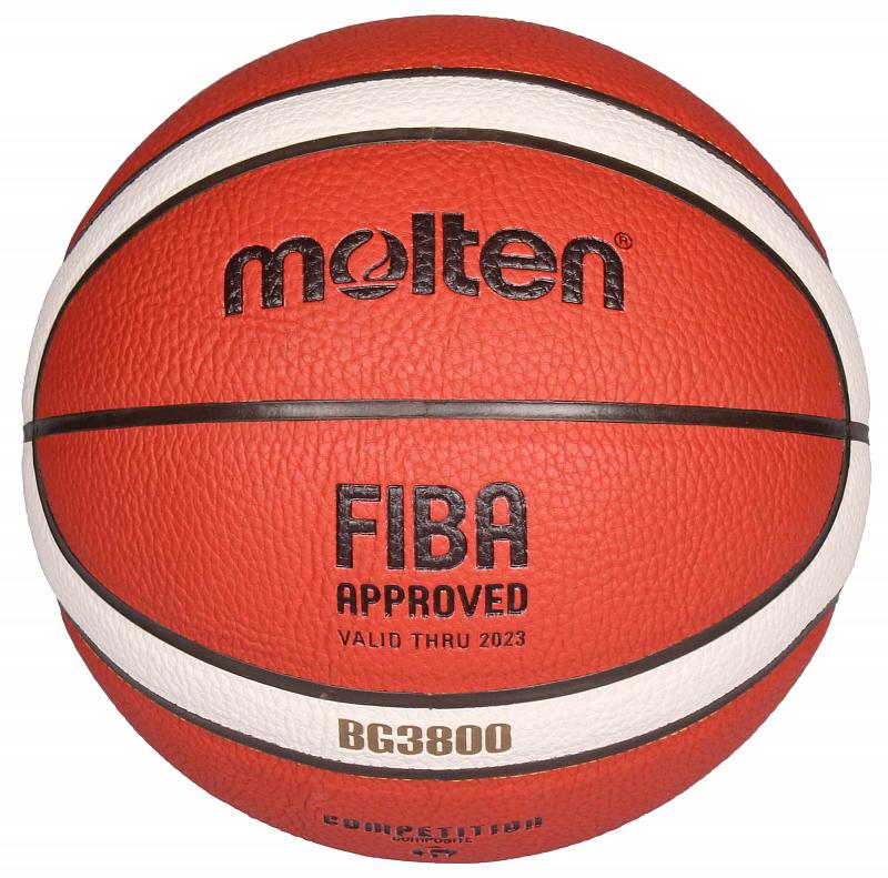 B5G3800 basketbalový míč velikost míče: č. 5