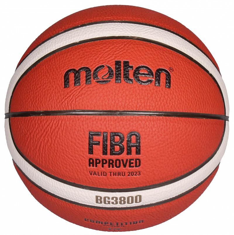 B6G3800 basketbalový míč velikost míče: č. 6