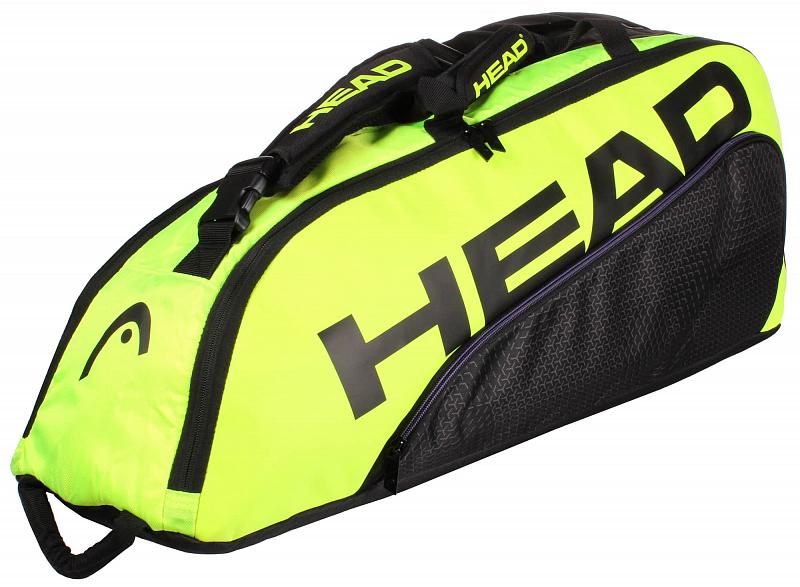 Tour Team Extreme 6R Combi 2020 taška na rakety