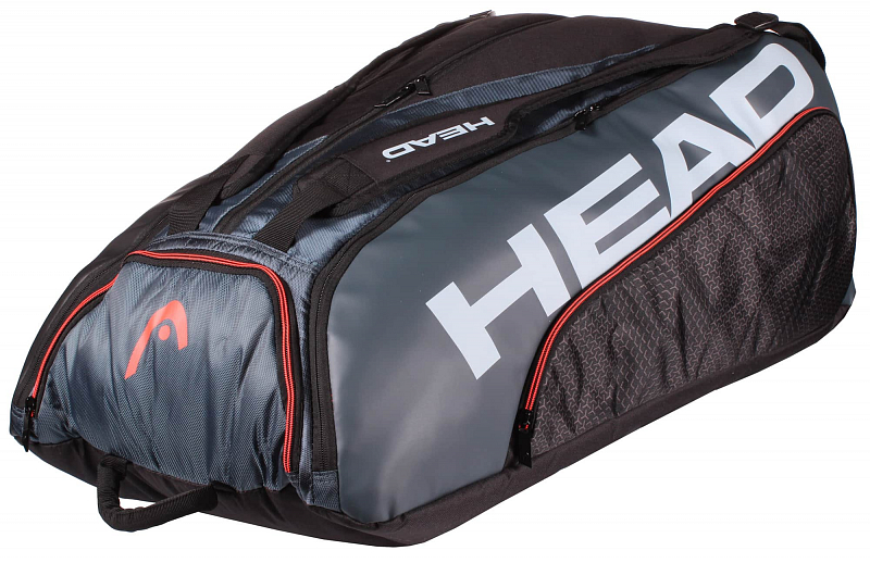 Tour Team 15R Megacombi 2020 taška na rakety