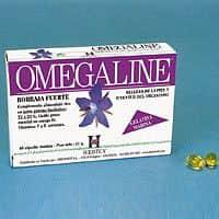 Omegaline - VÝPRODEJ 60kps.