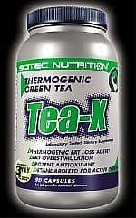Tea-X