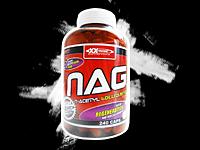 NAG - L-Acetyl L-Glutamine 120kps.