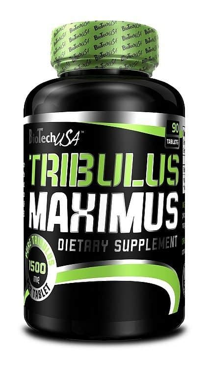 Tribulus Maximus 90tbl.